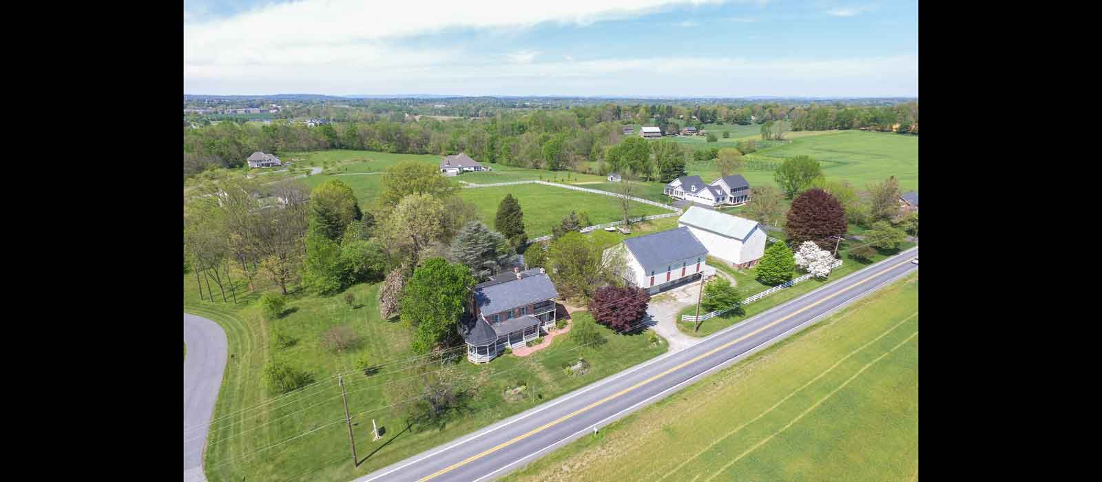 Farview Farm Lancaster PA