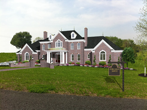 Farview Farm Estates offers premium Lancaster County Real Estate