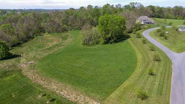 Lancaster PA land for sale