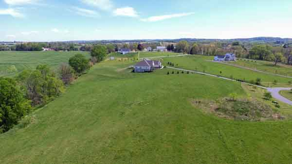 Lancaster County PA land for sale