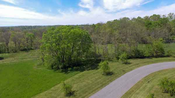 Lancaster County PA building lots for sale