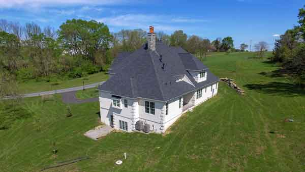Lancaster PA custom home for sale